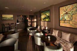 Twr y Felin Hotel • Cornel Bar
