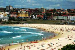 Bondi Beach • Sydney, Australia