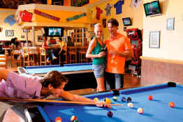 Hotel Riu Palace Pacifico • Sports Bar