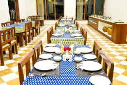 Abhayaran Hotel • Restaurant