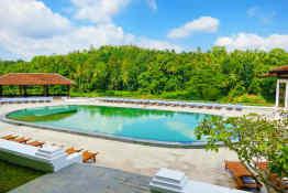 Cinnamon Citadel • Pool