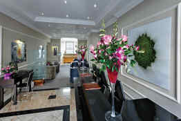 Grange Beauchamp Hotel, Lobby Bar
