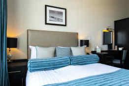 Llandudno Bay Hotel • Guest Room