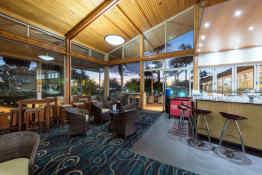 Copthorne Hotel and Resort Bay of Islands • Bar
