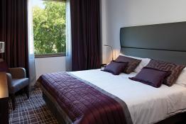Neya Lisboa Hotel • Guestroom