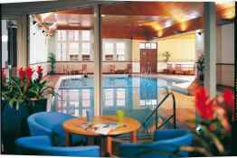 The Stirling Highland Hotel • Pool