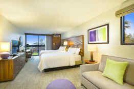 Hilton Garden Inn Kauai • Guest Room