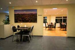 Sel Hotel Myvatn • Dining Area