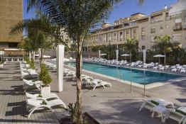 Melia Lebreros Hotel