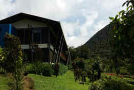 Celeste Mountain Lodge
