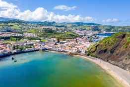 Faial, Azores, Portugal