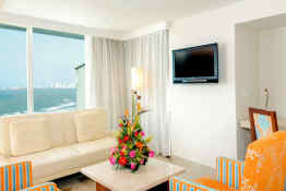 Hotel Dann Cartagena • Superior Room