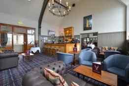 The Stirling Highland Hotel • Bar