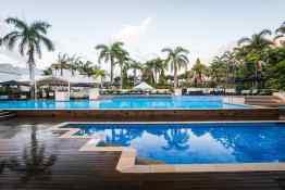 Shangri-La Hotel, The Marina Cairns