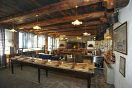 Fattoria degli Usignoli • Cooking School