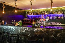 Mercure London Bridge Bar