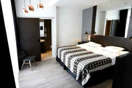 Fosshotel Raudara • Guestroom