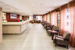 Travelodge Wellington Hotel • Lobby
