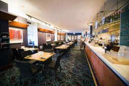 Aurora Ozone • Zone Restaurant