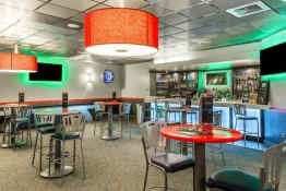 Comfort Inn Boston - Bar