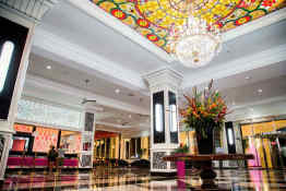 Hotel Riu Palace Aruba • Lobby