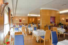 Hotel Roma • Restaurant