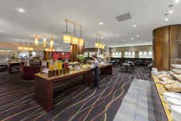 Crowne Plaza Auckland • Restaurant