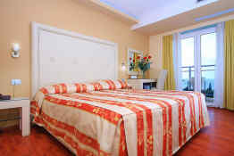 Grand Hotel Park • Guest Room