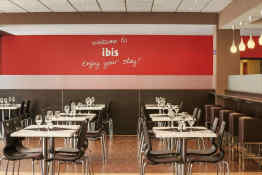 Ibis Hotel Rotorua • Restaurant