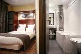 Grand Hotel Francais, Paris