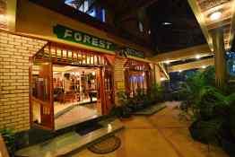 Forest Cottages Kampala