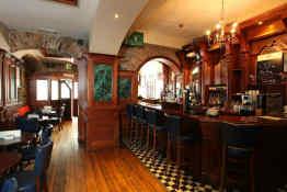 Western Hotel Galway - Bar