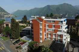 Hotel Colorado Lugano