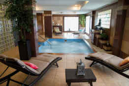 Hotel Riu Palace Aruba • Spa