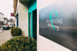 Pembroke Hotel
