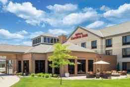 Hilton Garden Inn Sioux City Riverfront