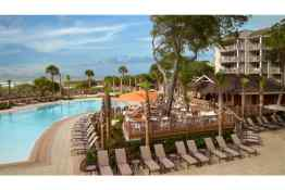 Omni Hilton Head Oceanfront Buoy Bar