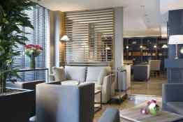 Hotel Albert 1ER • Lounge