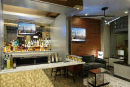 Fairfield Inn & Suites by Marriott NY Manhattan-Central Park - Bar 58