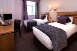 Gresham Hotel