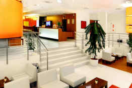 Star Inn Hotel Budapest Centrum • Lobby