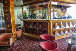 Hotel D. Luís - Coimbra • Bar