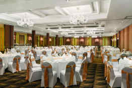 Ramada Colombo • Banquet Hall