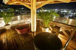 Hida Hotel Plaza • Rooftop Spa