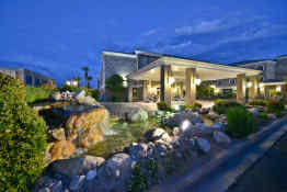 Best Western Plus Abbey Inn & Suites