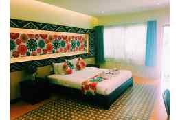 Good Times Resort • Guest Room
