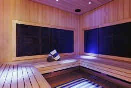 Quality Suites Deep Blue Hotel & Spa • Spa