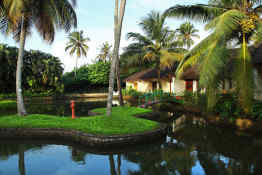 Whispering Palms Kumarakom