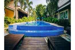 Good Times Resort • Pool