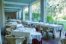 Hotel Grao Vasco • Restaurant